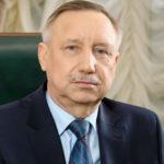 Беглов объяснил удаление комментариев с его страницы «ВКонтакте»
