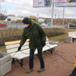 В Петербурге готовятся продлить режим самоизоляции до конца мая