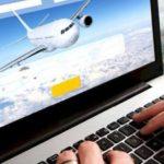 Преимущества приобретения авиабилетов в интернете