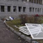 Первый этап реконструкции СКК «Петербургский» завершится к 2023 году