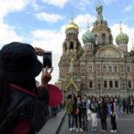 В Смольном ожидают наплыва туристов в Петербурге после открытия границ