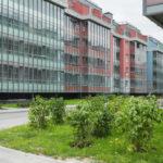 Первая очередь ЖК «Зеленый квартал» сдана в Московском районе