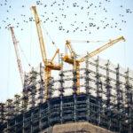 В Красносельском районе проверили строительство ЗАГСа