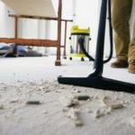 Профессиональная уборка после ремонта – гарантия чистоты и порядка