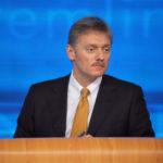 Песков заявил о возможном введении новых ограничительных мер для россиян и бизнеса