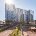 Setl Group стал лидером по вводу жилья в Петербурге за последние 10 месяцев