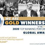 Tele2 получила 6 наград международной премии Contact Center World