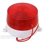 Преимущества установки светозвукового оповещателя