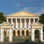Власти Петербурга обсудили создание цифрового научного центра мирового уровня
