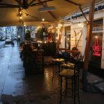 Пандемия коронавируса лишит Петербург 15% ресторанов