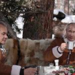 В Петербурге ателье взялось за пошив «путинских» дублёнок