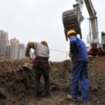 В Петербурге на месте аквапарка «Вотервиль» построят гостиницу