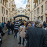 В Петербурге продают квартиру Довлатова за 200 млн рублей