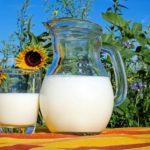В России могут вырасти цены на молоко