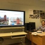 Студенты СПБГУ создадут проекты для ЖК «Лондон Парк» и «Премьер Палас»
