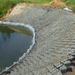 Эффективное осушение затопленного грунта и фундамента с «Дренаж-Магазин»