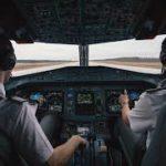 Около 100 пилотов из России потеряют работу из-за коронавируса в Китае