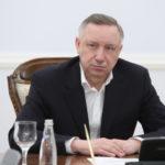 В Петербурге подписали закон о поддержке малому и среднему бизнесу