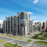 Риэлторы назвали причины падения цен на съемное жилье в Петербурге