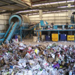 В Ленинградской области планируется постройка трех мусороперерабатывающих заводов