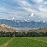Киргизия начала пускать на свою территорию россиян