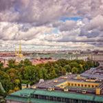 Туристические группы снова смогут ходить по музеям Петербурга