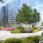 Setl Group строит 2-ю очередь ЖК «Панорама парк Сосновка» со скандинавским акцентом