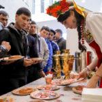 Три законопроекта, регулирующих деятельность мигрантов, рассмотрят в Петербурге