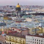 Петербургский архитектор назвал типичные причины обрушения зданий в городе