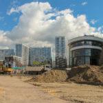 В Петербурге дорожает земля под застройку