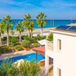Преимущества переезда на Кипр