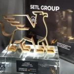 Лучшей строительной компанией Петербурга назвали Setl Group