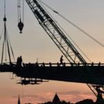 В январе на месте разрушенного СКК начнут строить Ледовый дворец