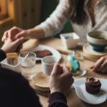 В Петербурге в упрощенном порядке начали выдавать разрешения для зимних кафе