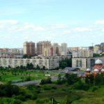 Стали известны районы Петербурга с самым высоким спросом на вторичное жильё