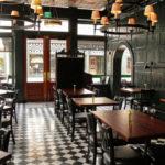 В Петербурге сняли запрет на работу ресторанов и баров