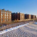 Лидером по вводу жилья в Петербурге назвали Setl Group