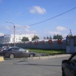 На месте Северного рынка появится спорткомплекс от «Газпрома»
