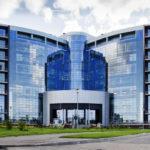 В ОЭЗ Петербурга к 2022 году построят инновационный центр за 2 млрд рублей